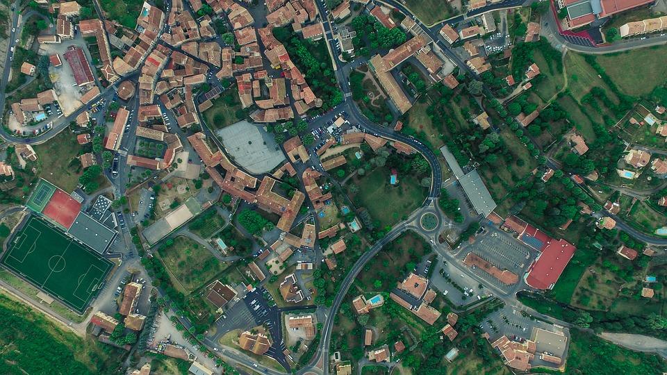 Wecommunik Aerial View 1867094 960 720