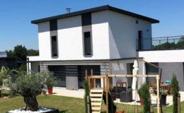 Construction Et Rénovation Habitat Maisons DREAN