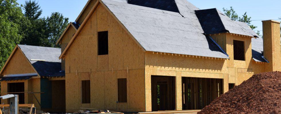 Construction Et Rénovation Habitat Architecture Build Building 209266