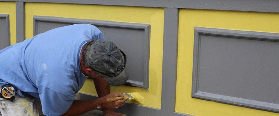 Construction Et Rénovation Habitat Peintre