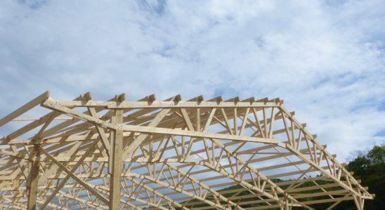 Construction Et Rénovation Habitat Charpente Bois