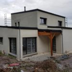 Construction Et Rénovation Habitat Maison Neuve Au Sud De Rennes