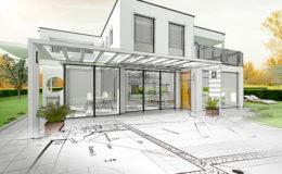 Construction Et Rénovation Habitat Milcendeau Entreprise Générale De Bâtiment Réalisations Conformes 285