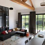 Construction Et Rénovation Habitat ATELIER RENO Agencement Intérieur