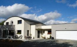 Construction Et Rénovation Habitat Maison De Sophie Constructeur De Maison Rennes Images Mise En Avant Home