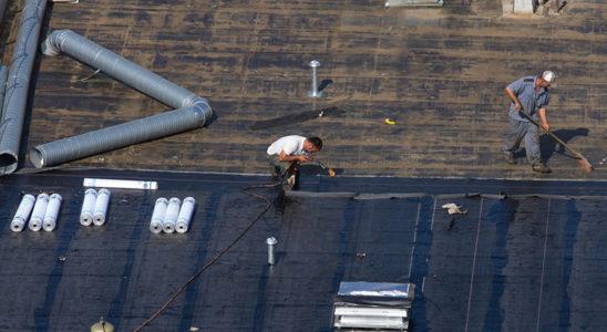 Construction Et Rénovation Habitat Maolet Renovation COUVREUR LE MANS Travaux D'etanchéite 74