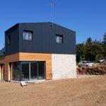 Construction Et Rénovation Habitat Pascal Jan Refonte Constructeur Maison Ille Et Vilaine 35 3 165