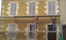 Construction Et Rénovation Habitat Victor Deveza Maconnerie Generale Le Gers 32 Presta2 1